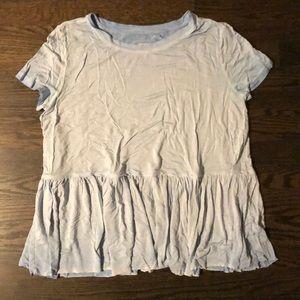 EUC flowy t shirt. Super soft!